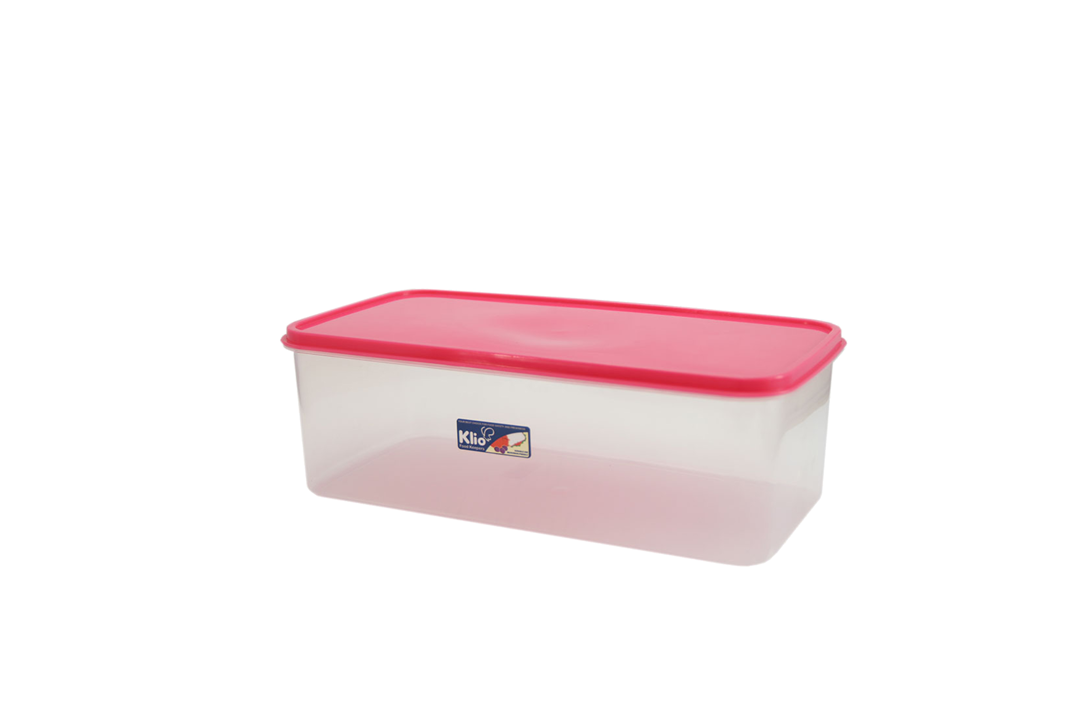 Bread Loaf Box Plastic Containers Food Packaging