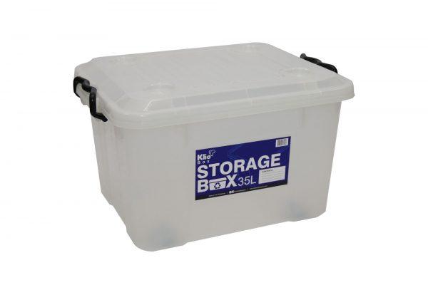 Storage Box 35L