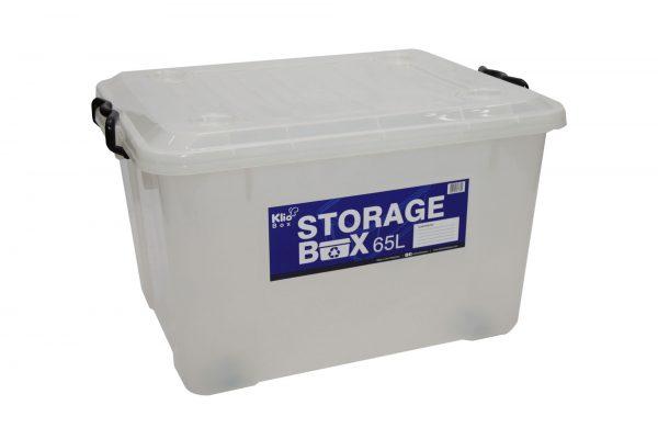 Storage Box 65L