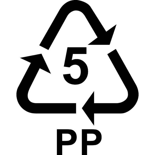 Understanding Symbols In Your Plastic Containers
